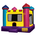 Mini-Castle-Bouncer